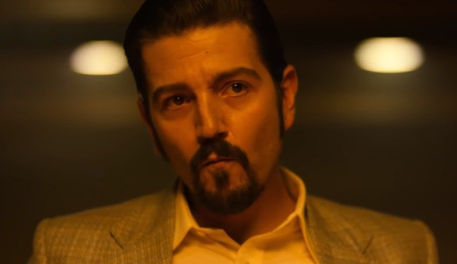 Narcos: Mexico Gets Premiere Date and Teaser From Netflix