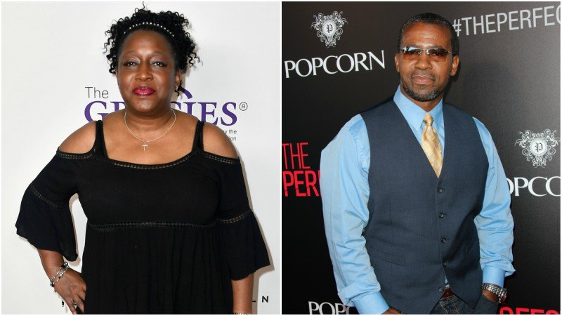 ABC Developing TV Series PANK with Felicia D. Henderson and Darryl Taja