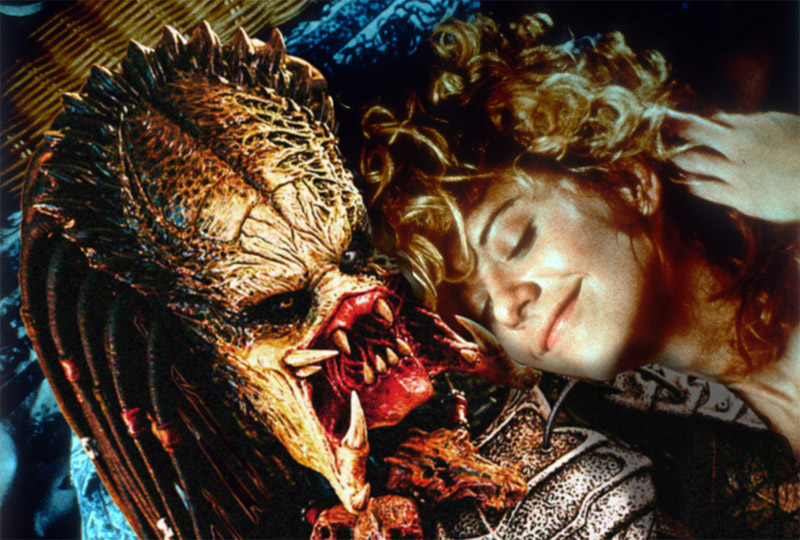 9 Classic Films That Would Have Been Better With a Predator