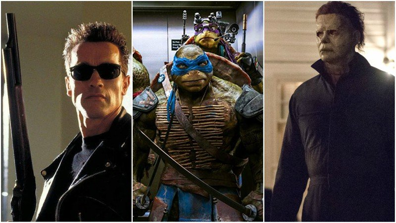 8 Movie Franchises That Tend To Reboot