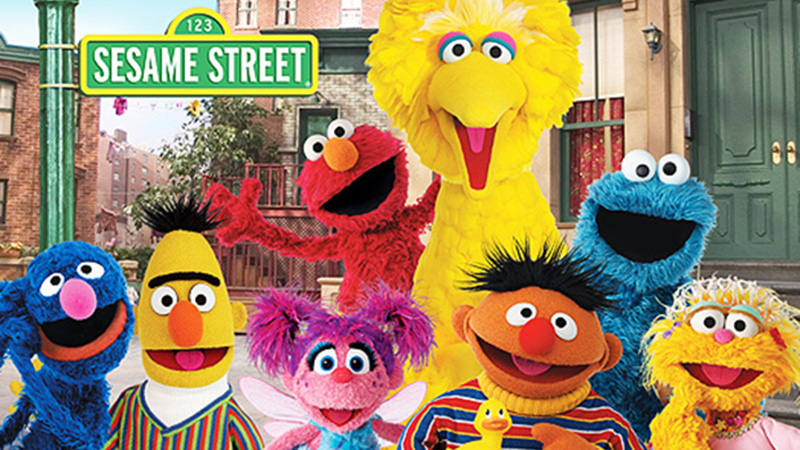 Sesame Street Movie Set for Summer 2021 Release Date