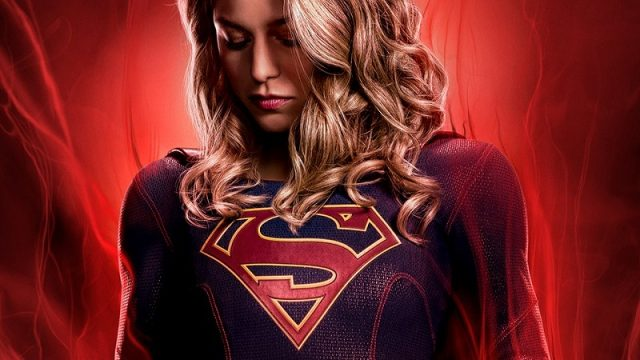 Supergirl Meets the Red Daughter in New Episode 4.21 Promo