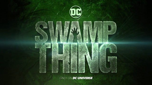 Swamp Thing Headed To DC Universe This Spring