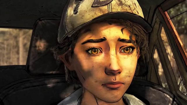 Skybound Games to Finish Telltales' The Walking Dead: The Final Season