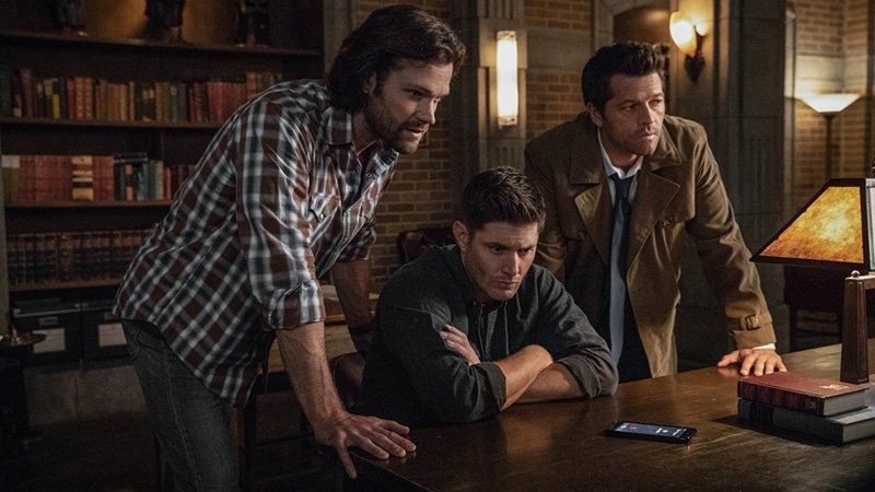 Supernatural Season 14 Episode 3 Recap