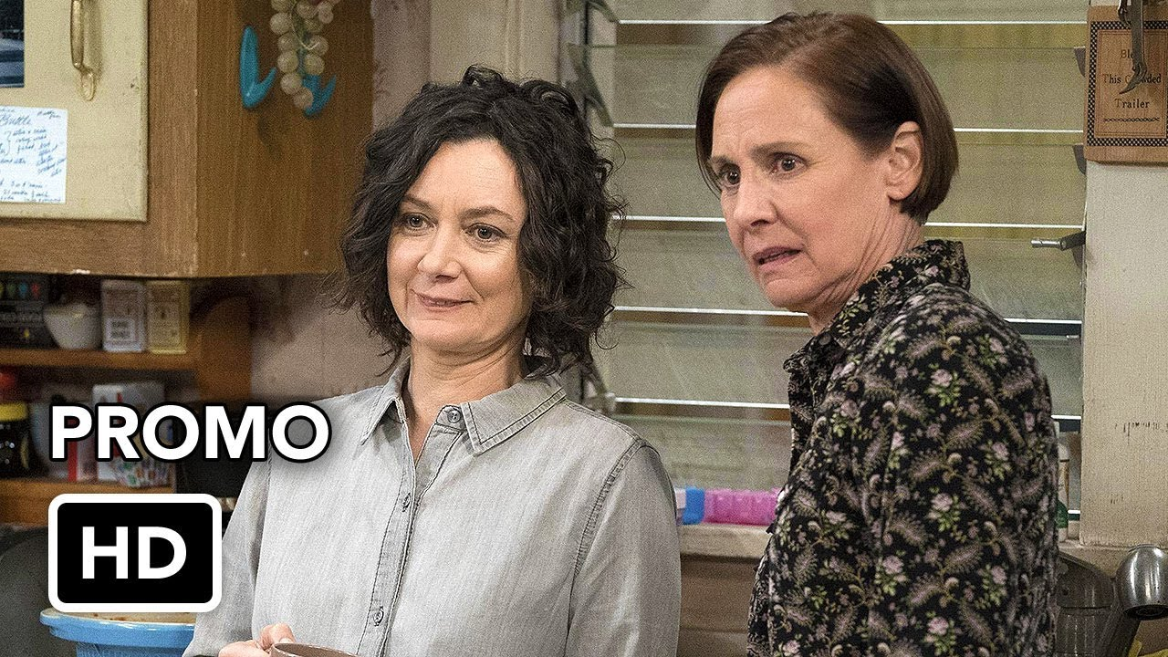 First Teaser For ABC's The Conners