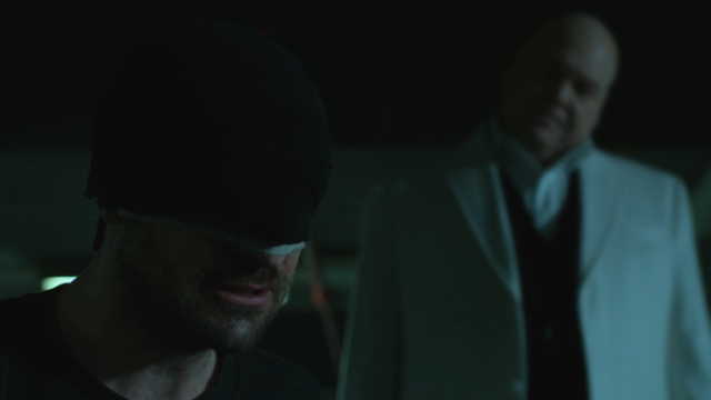 Daredevil Season 3 Episode 3