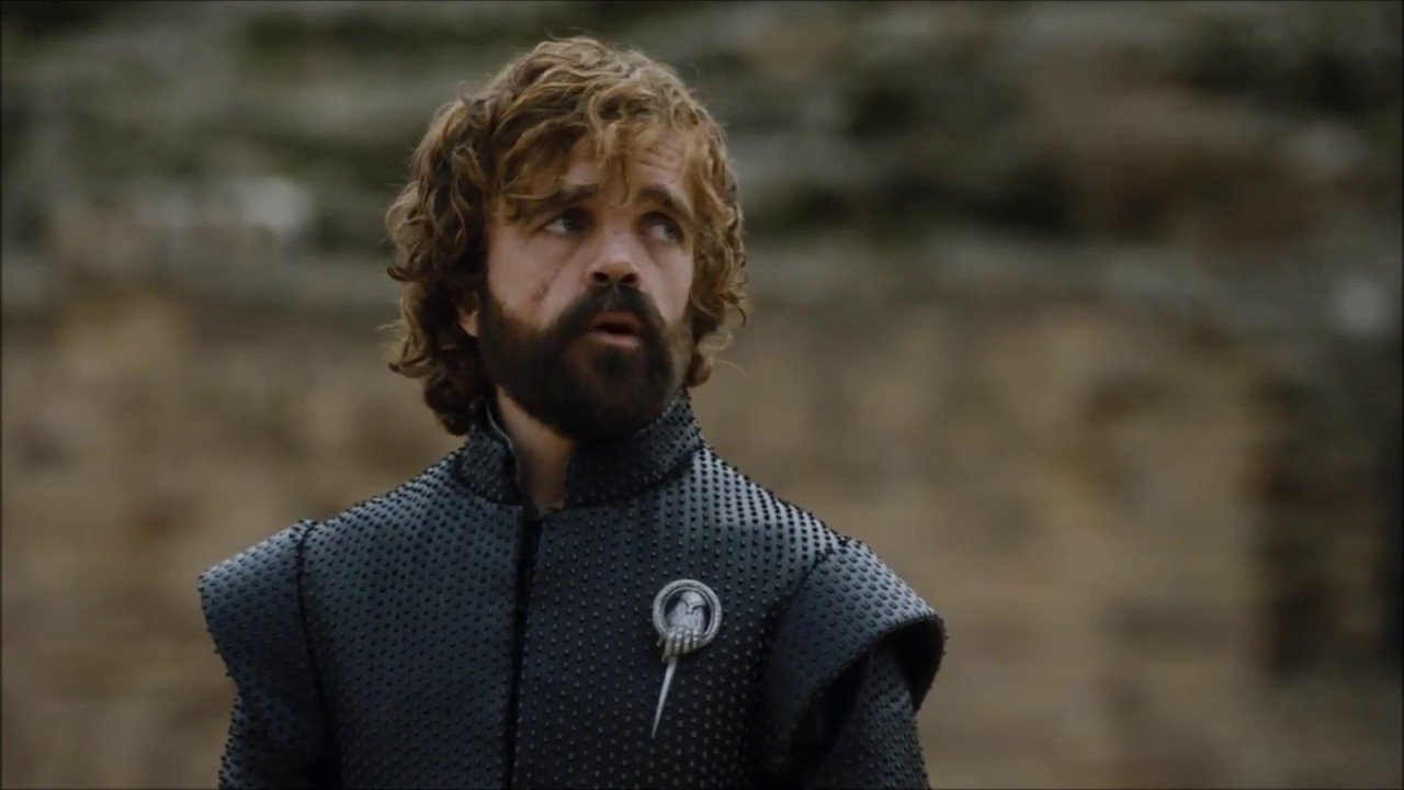 Peter Dinklage calls his Game of Thrones