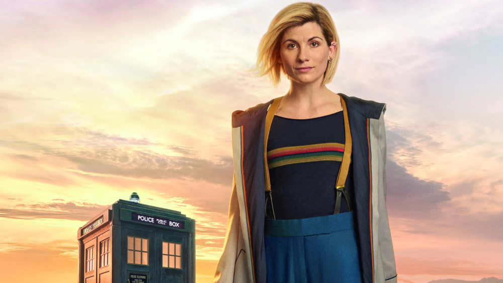 The 5 Best Moments of The New 'Doctor Who'