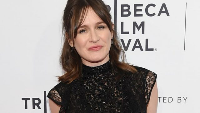 Emily Mortimer Set to Star in Horror Drama Film Relic