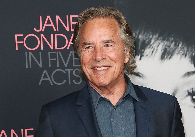 Knives Out Adds Don Johnson to its Already Impressive Cast