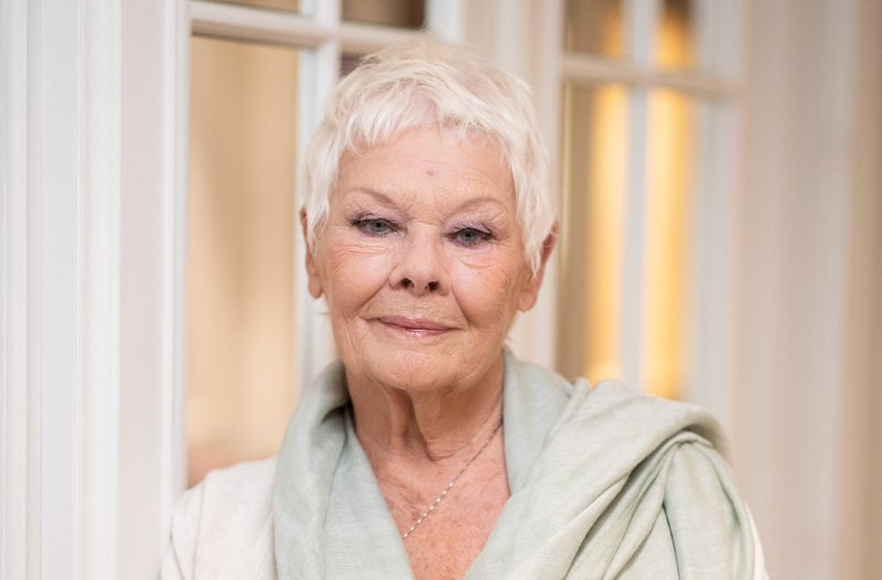 Judi Dench Signs On To Play Old Deuteronomy in Upcoming CATS Film