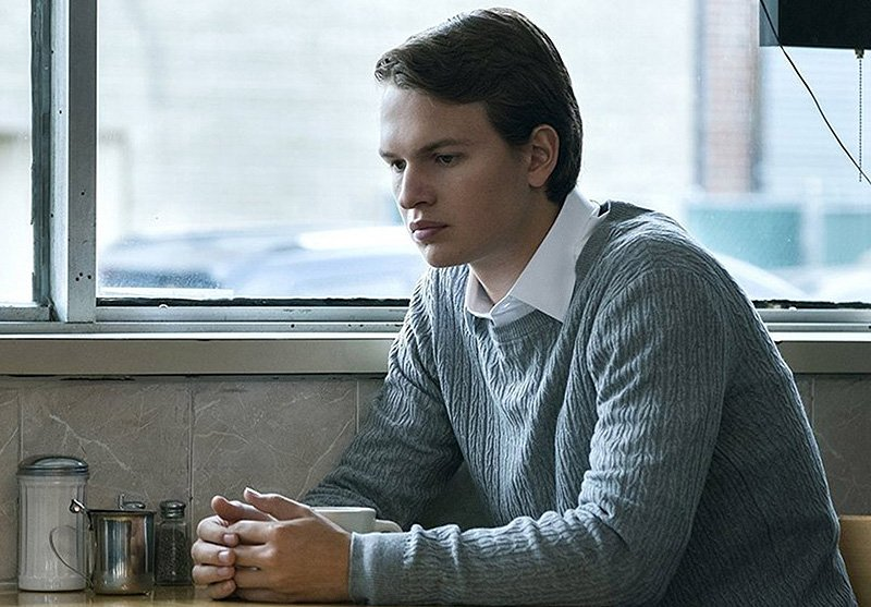 Jonathan Trailer: Ansel Elgort Stars in the Sci-Fi Thriller