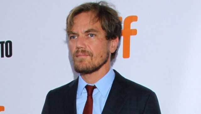 Michael Shannon in Talks to Join Knives Out Cast