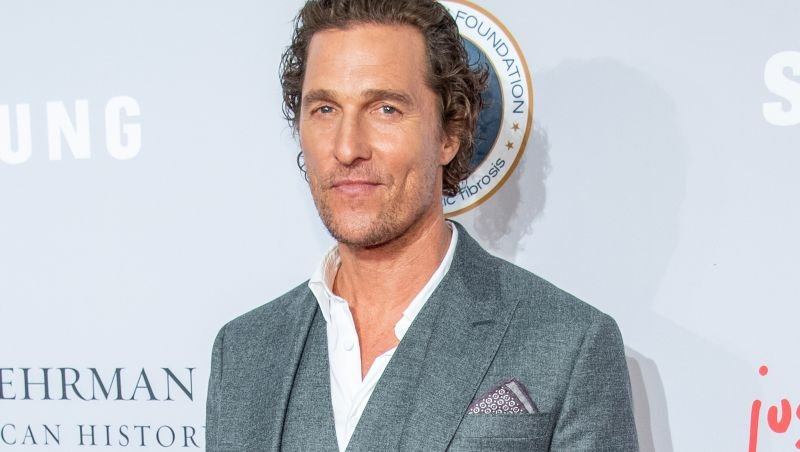 Guy Ritchie's 'Toff Guys' Cast: McConaughey, Beckinsale, Golding