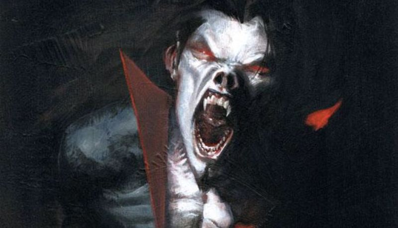 Avi Arad and Matt Tolmach Spill Details on Morbius the Living Vampire Film