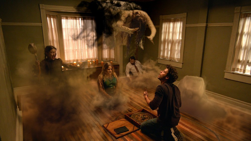 Midnight, Texas promises guest stars