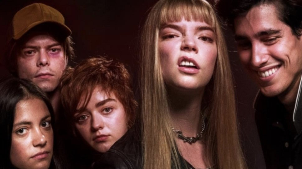 New Mutants might be R-rated