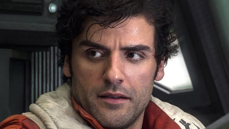 Oscar Isaac Says More Improv Allowed on 'Looser' Episode IX Set