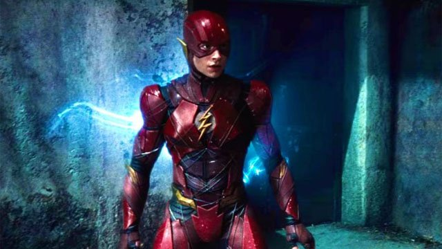 Flash Standalone Movie Pushes Start Date, Eyes 2021 Release