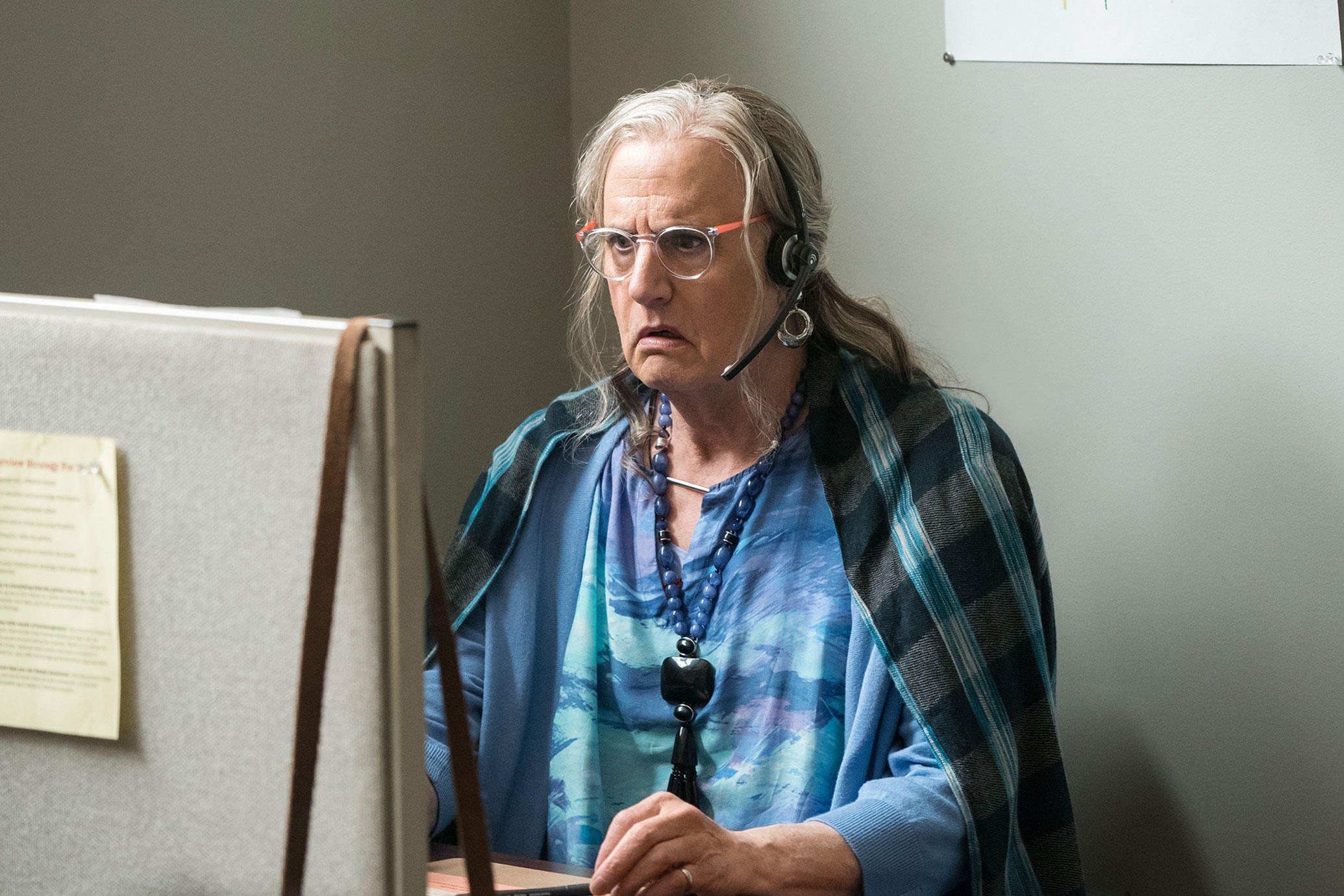 Transparent will return to TV as a musical
