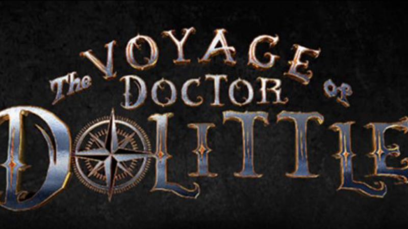 Jonathan Liebesman Tapped For The Voyage of Doctor Dolittle Reshoots