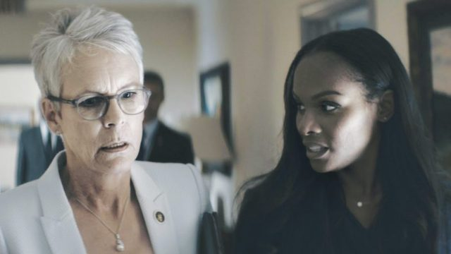 IFC Films Lands Rights to Jamie Lee Curtis' Thriller An Acceptable Loss