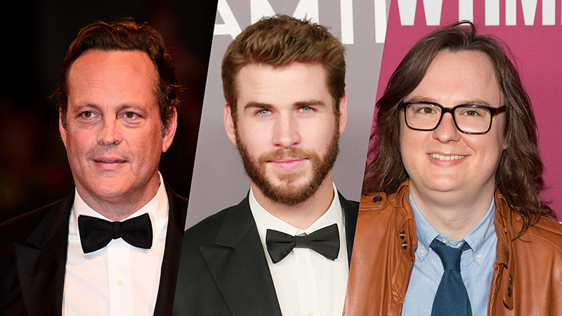 Vince Vaughn, Liam Hemsworth & Clark Duke to Topline Arkansas Film