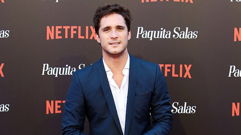 Diego Boneta Joins Milla Jovovich's Monster Hunter Movie