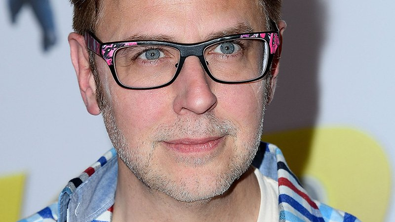 DC Comics hires James Gunn after Disney fires him