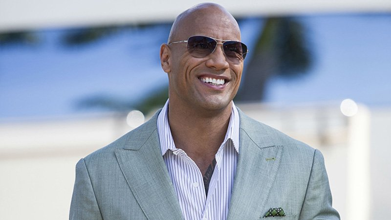 The Rock Working With Jumanji Director Again On New Netflix Movie