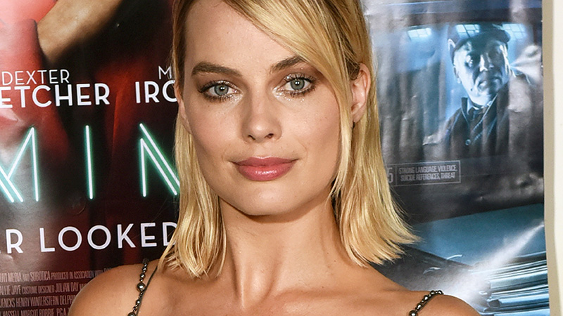 Margot Robbie to Star in Barbie Movie as Mattel Partners with Warner Bros.