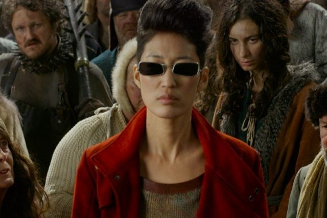 Meet the Fearless Anna Fang in New Mortal Engines Featurette