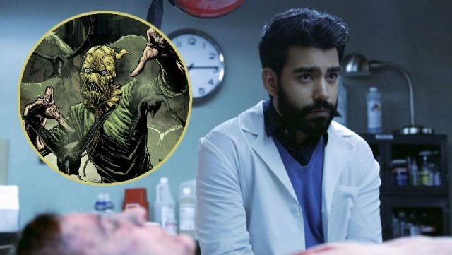 Rahul Kohli Joins Voice Cast of Animated Harley Quinn Series