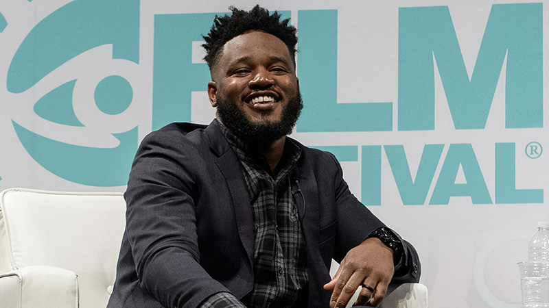Ryan Coogler to return as writer-director of Black Panther 2