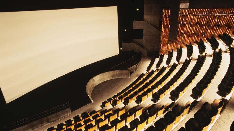 4 Things You Might Not Know About Movie Theater Screens