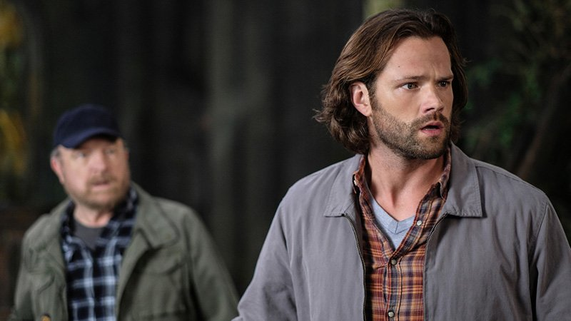 The CW's Supernatural 14.02 Sneak Peek Released