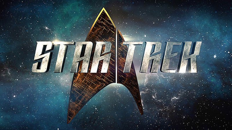 CBS All Access Orders Star Trek: Lower Decks Cartoon