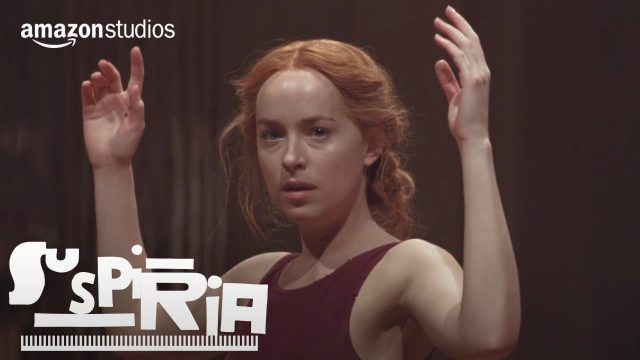 Susie Catches Madame Blanc's Attention in New Suspiria Clip