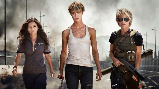 New 'Terminator' Movie Working Title Revealed by James Cameron