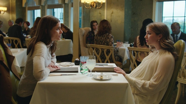 The Romanoffs Season 1 Episode 4 Recap