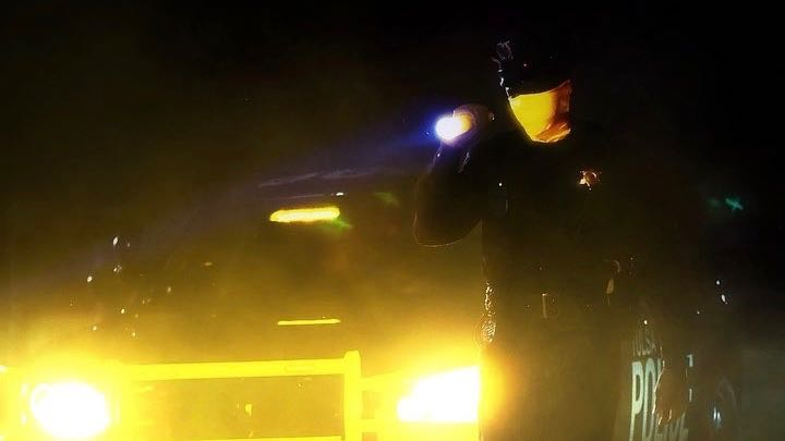 Masks Save Lives in New HBO's Watchmen Teasers