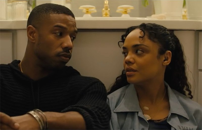New Creed II Featurette Highlights Family Bonds