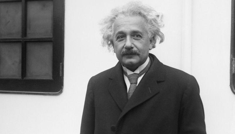Police Procedural Einstein Being Developed at NBC