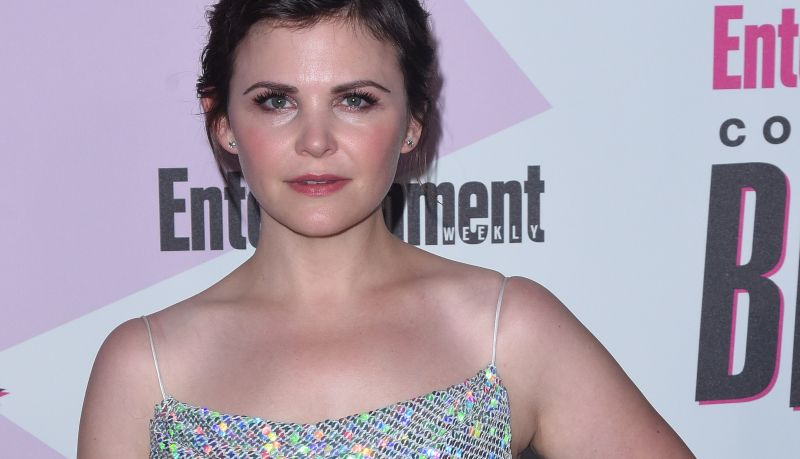 Ginnifer Goodwin Joins Netflix's Dolly Parton Anthology Series