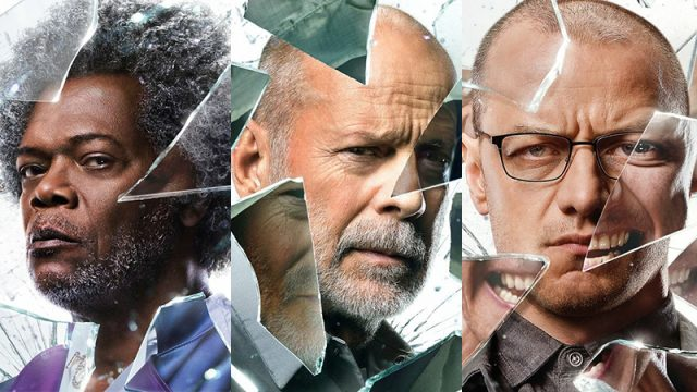 Mr. Glass Wants to Prove Their Existence in New International Trailer