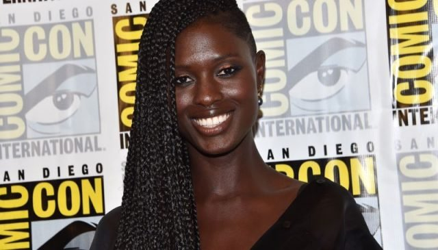 Jodie Turner-Smith Joins Daniel Kaluuya in Queen & Slim