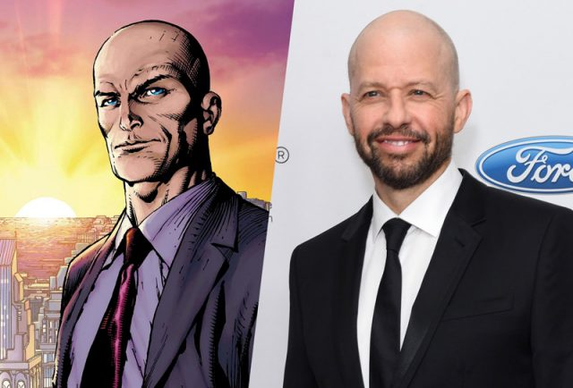 Jon Cryer Casts as Lex Luthor in The CW's Supergirl