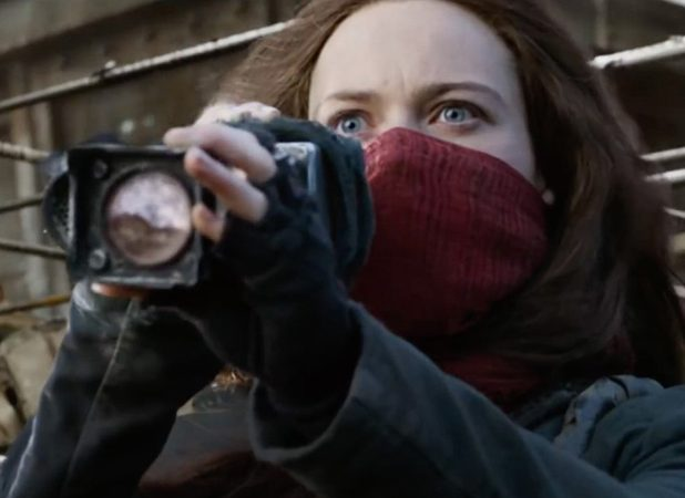 Listen to Mortal Engines' Score From Composer Junkie XL