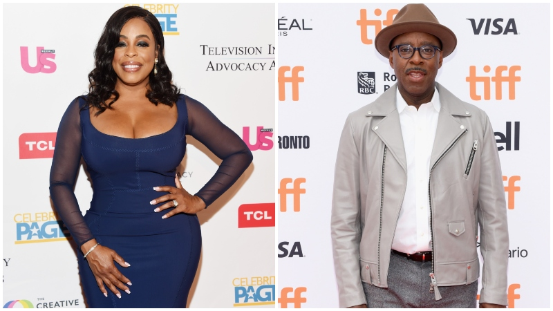 Netflix Feature Uncorked Lands Niecy Nash and Courtney B. Vance